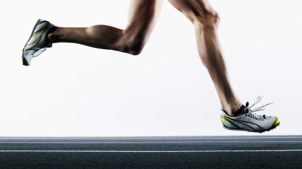 analyse course kiné sport saumur